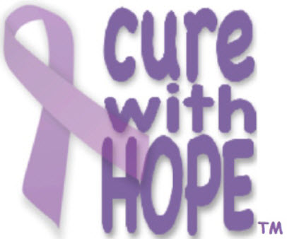 Cure with Hope