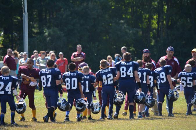 Broncos Football